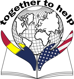 Together to Help (logo)